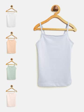5b1370f0d3 Camisoles - Buy Camisole for Women   Girls Online at Best Price