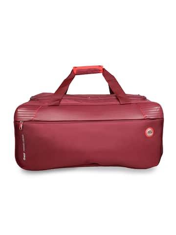 06faaf38678e Men s Duffle Bags - Buy Duffle Bags for Men Online in India