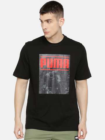 358ae94767df00 Puma T shirts - Buy Puma T Shirts For Men   Women Online in India