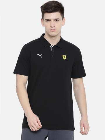 7cfebb625e6b Puma T shirts - Buy Puma T Shirts For Men   Women Online in India