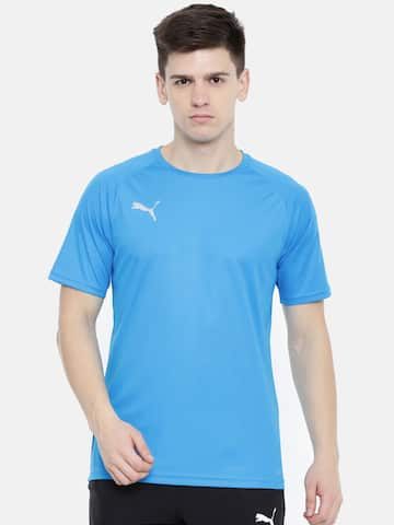 7894fbc980f556 Puma T shirts - Buy Puma T Shirts For Men   Women Online in India