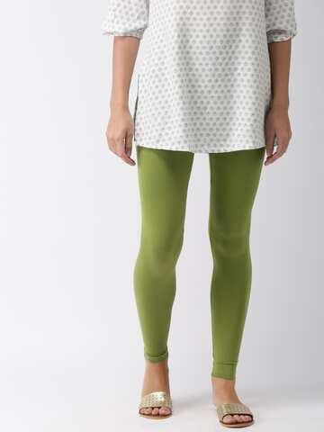 6388e83c75da80 Leggings - Buy Leggings for Women & Girls Online   Myntra