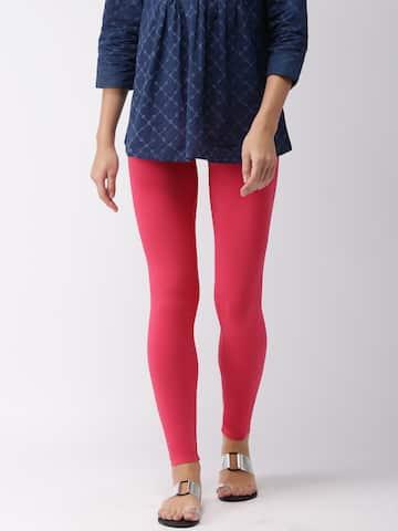 137bd50008e91c Leggings - Buy Leggings for Women & Girls Online | Myntra