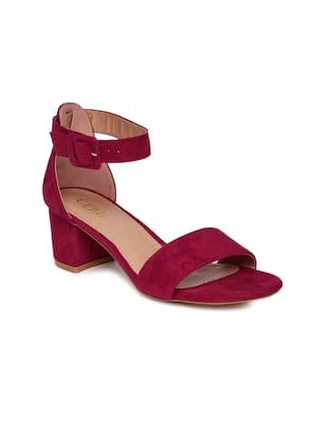 5fbed68e209 Heels Online - Buy High Heels