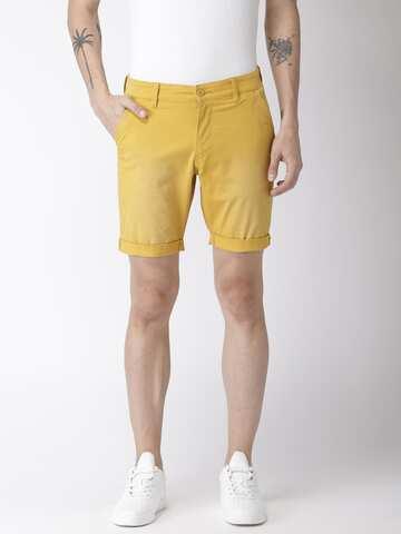 c80b35af9acf33 Men Shorts - Buy Shorts   Capris for Men Online in India