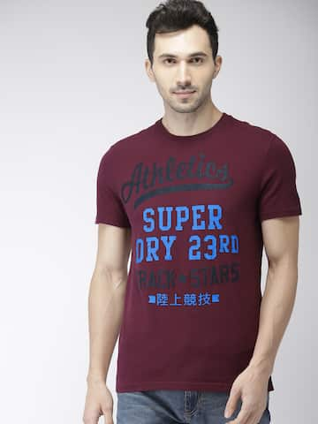 f96984f4 T-Shirts - Buy TShirt For Men, Women & Kids Online in India | Myntra