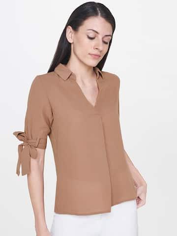 c0fe3cb105c Tops - Buy Designer Tops for Girls   Women Online