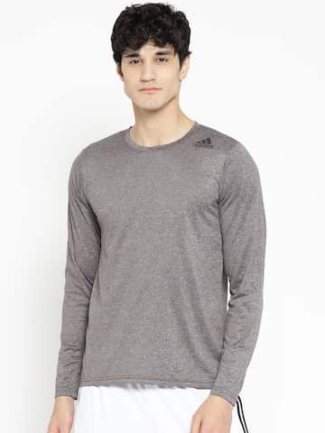 a930afb6152 Adidas T-Shirts - Buy Adidas Tshirts Online in India   Myntra