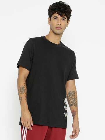 Adidas T-Shirts - Buy Adidas Tshirts Online in India  3b0a9685b