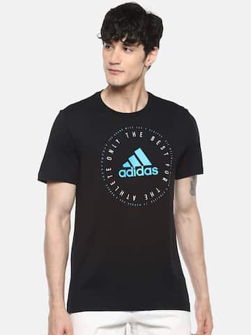 761d25df49 Sports T-shirts - Buy Mens Sports T-Shirt Online in India |Myntra