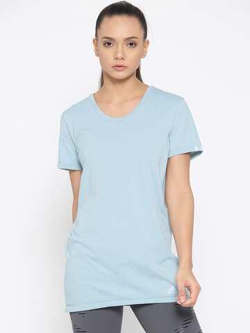 Adidas T-Shirts - Buy Adidas Tshirts Online in India  817ad1744
