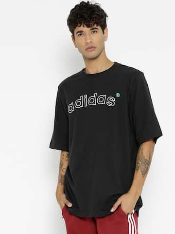 8c2c1928032d7 Adidas T-Shirts - Buy Adidas Tshirts Online in India