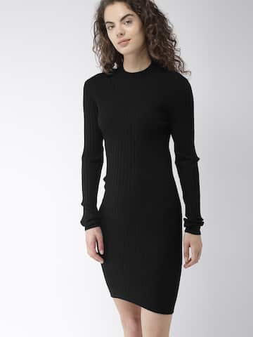a2d127f888 FOREVER 21 Dress - Buy FOREVER 21 Dresses Online in India