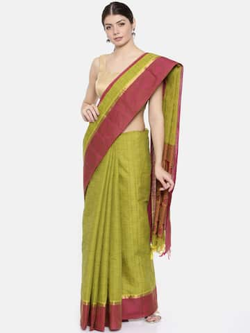 4bc54b6d087ee2 Cotton Sarees - Buy Cotton Sarees Online in India