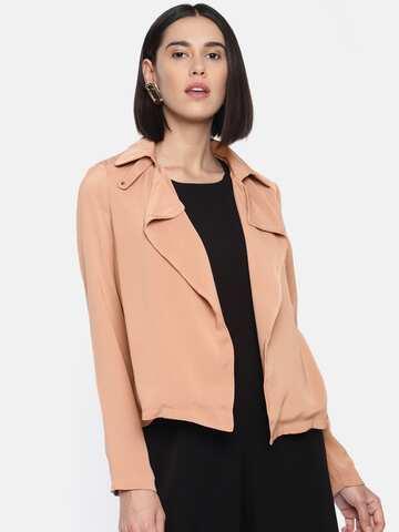 632d9b9bd Vero Moda Jacket - Buy Trendy Vero Moda Jackets Online   Myntra