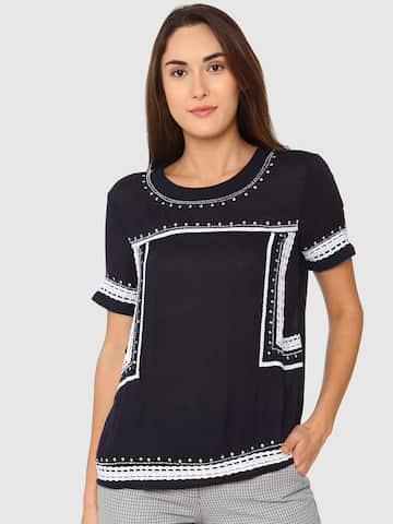 abb26b13 Vero Moda Tops | Buy Vero Moda Tops for Women Online in India at Best Price