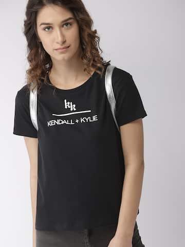 e0a686bb9 T-Shirts - Buy TShirt For Men, Women & Kids Online in India | Myntra