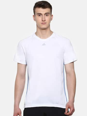414a9945b Adidas T-Shirts - Buy Adidas Tshirts Online in India | Myntra