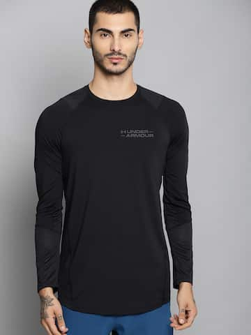 9b892f96 Under Armour Tshirts - Buy Under Armour Tshirts online in India
