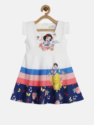 0380b4fc3 Kids Dresses - Buy Kids Clothing Online in India