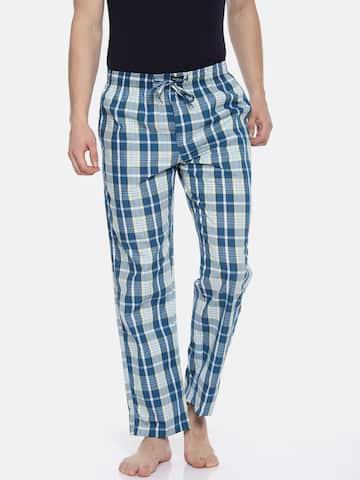 e0483354e83c Pajamas - Buy Pajamas for Men   Women Online in India