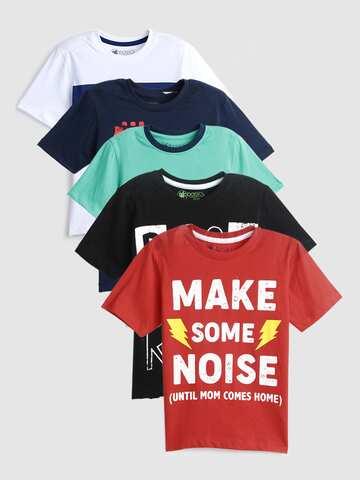 e8e1c2afc Boys Clothing - Buy Latest & Trendy Boys Clothes Online | Myntra