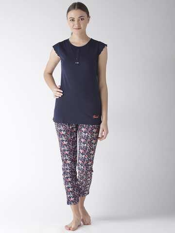 238bf5b1fc Nightwear - Buy Nightwear Online in India