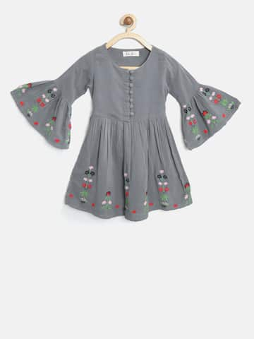 23903511022e5 Kids Dresses - Buy Kids Clothing Online in India | Myntra
