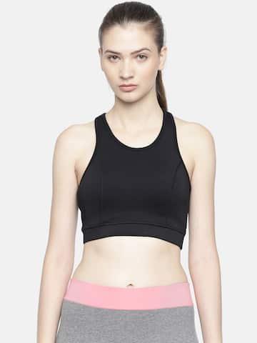 84efd6ab78 Sports Bra - Shop Online For Women Sports Bras in India