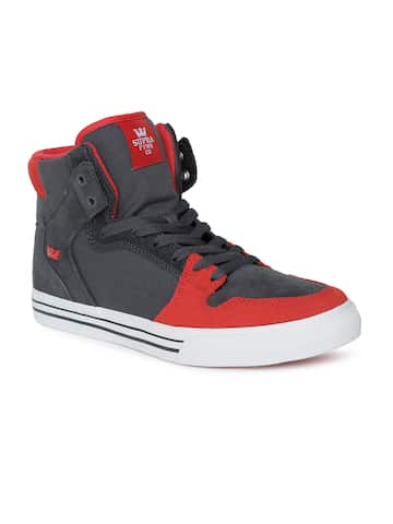 Supra Casual Shoes | Buy Supra Casual Shoes Online in India