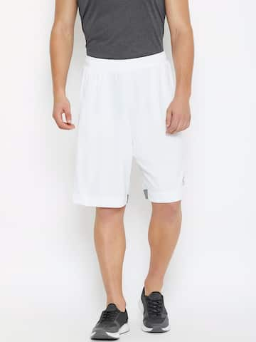 64de4cf5c9 Reebok Shorts - Buy Reebok Shorts for Men & Women | Myntra