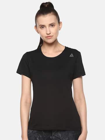 81b41d489 Women Tshirts Nike Reebok Puma Adidas Tops - Buy Women Tshirts Nike ...