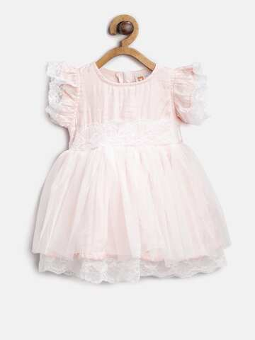10022764e439 Baby Dresses - Buy Dress for Babies Online at Best Price