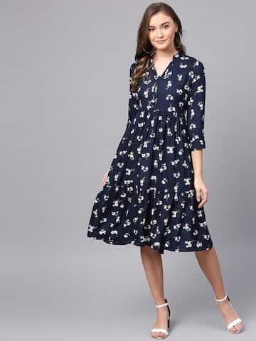 aa6188a52ae Dresses - Buy Western Dresses for Women   Girls