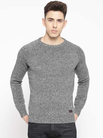 20f734c03f9f Sweatshirts For Men - Buy Mens Sweatshirts Online India