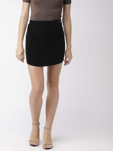 87d44e5ec57 Skirts for Women - Buy Short