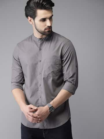 54ec5a2625 Mens Clothing - Buy Clothing for Men Online in India   Myntra