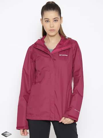 fe3697621412 Rain Jackets - Buy Rain Coats for Men   Women Online - Myntra
