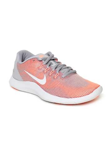Nike Shoes Buy Nike Shoes For Men Women Kids Online Myntra