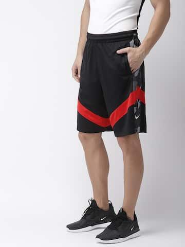 6d733f076fbe Men Shorts - Buy Shorts   Capris for Men Online in India
