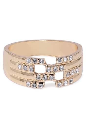 826dcf3c5e4 Rings - Buy Rings Online for men   Women at best price