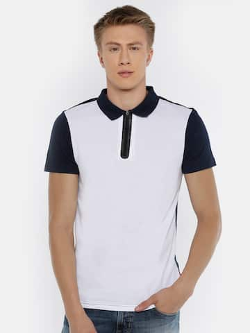 478b4f271 T-Shirts - Buy TShirt For Men, Women & Kids Online in India   Myntra