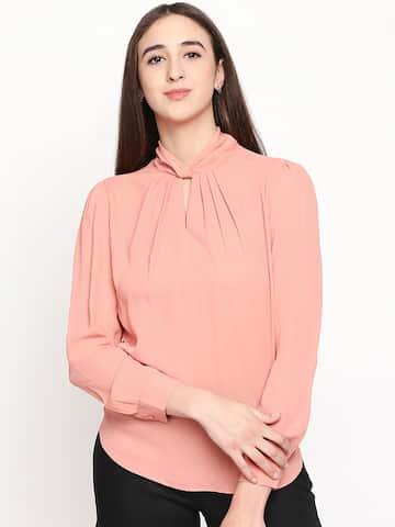 f86fbe6131 Tops - Buy Designer Tops for Girls   Women Online