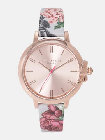 c2c30af6d Ted Baker Watches - Buy Ted Baker Watches online in India