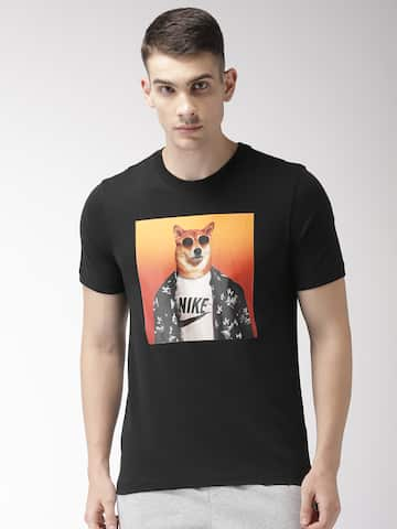 Nike Shop For Nike Apparels Online In India Myntra