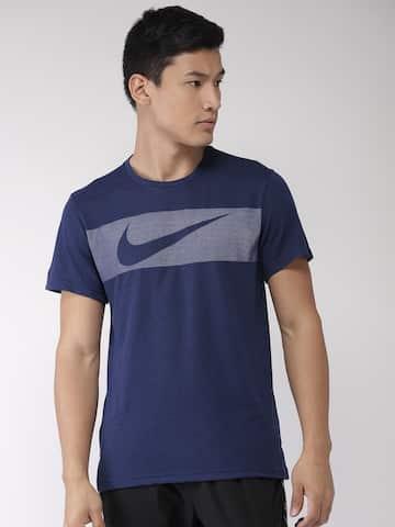 Nike Training Tshirts Buy Nike Training Tshirts online in