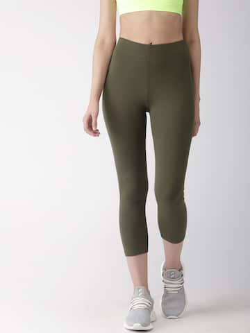 6388e83c75da80 Leggings - Buy Leggings for Women & Girls Online | Myntra