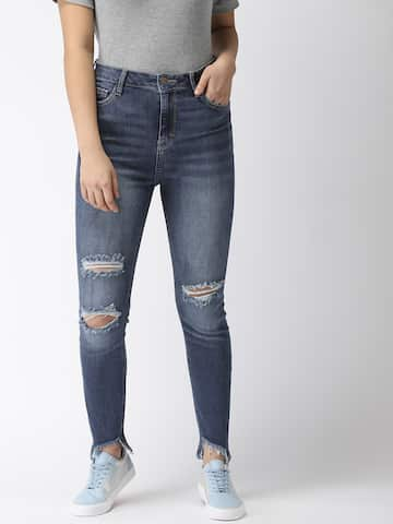 65634a9e55ba Forever 21 - Exclusive Forever 21 Online Store in India at Myntra