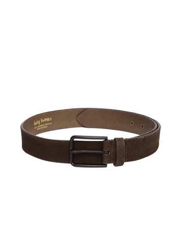 a5c25a55e9e Belt For Men - Buy Men Belts Online in India at Best price   Myntra