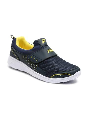 dfbd683afd Fila Shoes - Buy Original Fila Shoes Online in India | Myntra